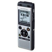 Diktafon OLYMPUS WS-852 srebrne barve