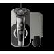 Philips Shaver S9000 Prestige Brivnik za mokro in suho britje, serija 9000, SP9860/13