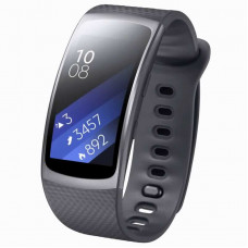 SM-R3600 GEAR FIT 2 DARK GRAY L SAMSUNG SEE