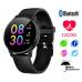 TREVI Športna ura/zapestnica T-FIT 220, Bluetooth, srčni utrip, pritisk, kisik, športne ak