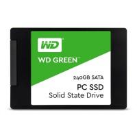 WD 480GB SSD GREEN 3D NAND 6,35(2,5