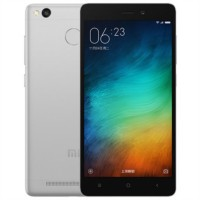 Xiaomi Redmi Note 3 Pro 16GB 4G LTE mobilni telefon, siv